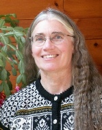 Sue Holzberlein CS - Christian Science Practitioner