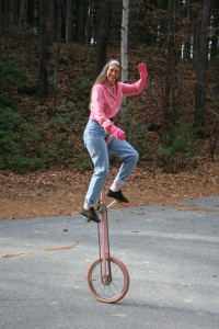 Unicycling in WBSP - copompressed